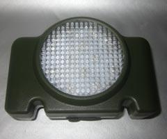 远程方位灯