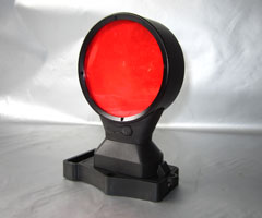 LED双面方位灯