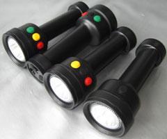 多功能袖珍信号灯