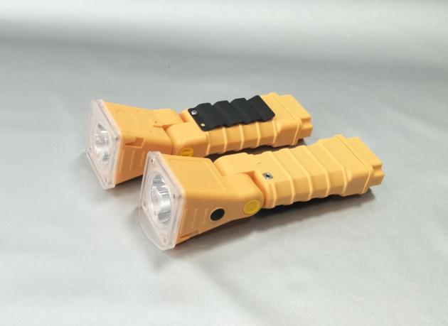 JW7627便携式多功能照明装置