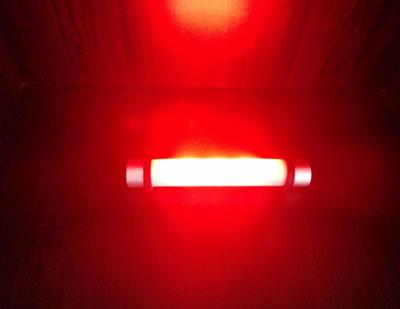 磁吸式防爆棒管警戒灯