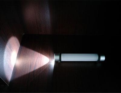 轻便多功能LED工作棒